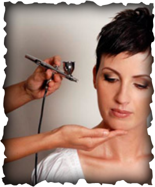 Airbrush Vs Traditional Wedding Makeup : keratin treatment, anti frizz, smoothing treatment ...