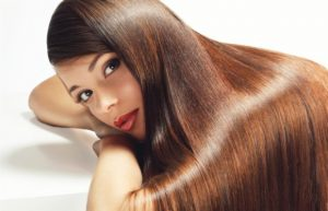 How to get smooth silky hair Here are 3 the best remedies!