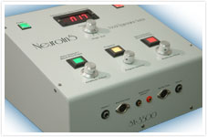 SX-3500 Facial Rejuvenation System
