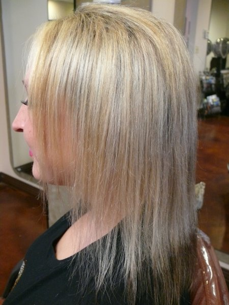 Hair Extensions In Suwanee Ga Salon Greco European